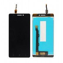 Pantalla LCD mas tactil color negro Lenovo K3 Note
