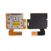 "Flex lector tarjeta SIM para Samsung Galaxy Tab S2 T810 9.7"""