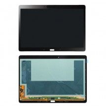 Pantalla LCD mas tactil color negro para Samsung Galaxy Tab S T800 T805