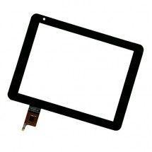 Tactil color negro para BQ Curie 2