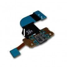 Flex de carga y micro para Samsung Galaxy Tab 3 8 T311