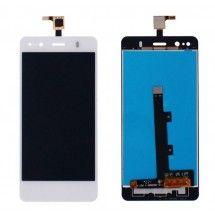 Pantalla LCD y tactil blanco para BQ Aquaris A4.5