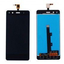 Pantalla LCD y tactil negro para BQ Aquaris A4.5