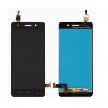Pantalla LCD mas tactil color negro Huawei G Play Mini G650
