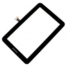 Tactil color negro para Samsung Galaxy Tab 2 P3110 Wifi