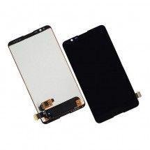 Pantalla LCD y tactil color negro para Sony Xperia E4