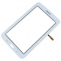 Tactil color blanco para Samsung Galaxy Tab 3 T110 7""