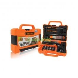 Maletin herramientas precision 45 en 1 Jakemy JM-8139