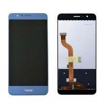Pantalla LCD mas tactil color azul Huawei Honor 8