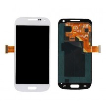Pantalla LCD mas tactil color blanco Samsung Galaxy S4 mini i9195