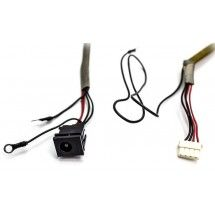 Conector HY-TO010 Toshiba Satellite P300P300D