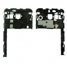 Carcasa trasera con boton negro para LG Nexus 5x