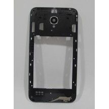 Carcasa intermedia color negro para Vodafone Smart Prime 6 VF-895N (Swap)
