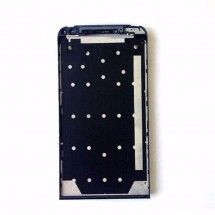 Marco frontal display color negro para LG G5 H850 (Swap)