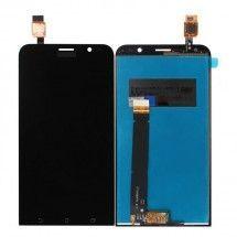 Pantalla LCD y tactil color negro para Asus Zenfone Go ZB551KL