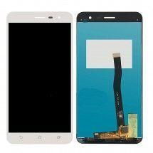 Pantalla LCD y tactil blanco para Asus Zenfone 3 ZE552KL