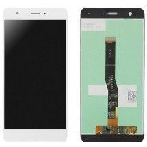 Pantalla LCD y tactil color blanco para Huawei Nova