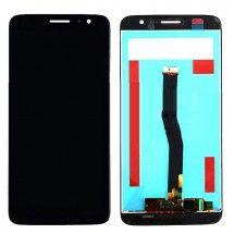 Pantalla LCD y tactil color Negro para Huawei Nova Plus
