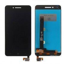 Pantalla LCD y tactil color negro para ZTE Blade A610