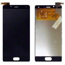 Pantalla LCD y tactil color negro para Wiko U Feel Lite