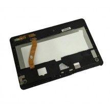 Pantalla LCD mas tactil con marco color negro para BQ Edison 1