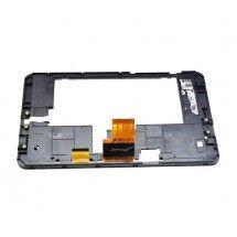 Pantalla LCD mas tactil color negro para BQ Maxwell Lite 2
