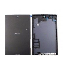 Tapa trasera color negro para Sony Tablet Z3 Compact