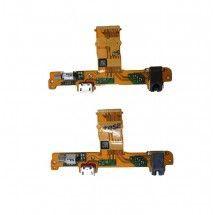 Conector de carga para Huawei MediaPad S10-201u