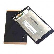 Pantalla LCD mas tactil color dorado para Huawei MediaPad M2 10.0