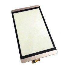 Tactil color dorado para Huawei MediaPad M2 10.0