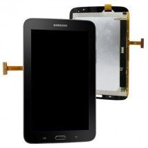 "Pantalla LCD mas tactil color negro para Samsung Galaxy Note N5100 N5110 8"" Wifi"
