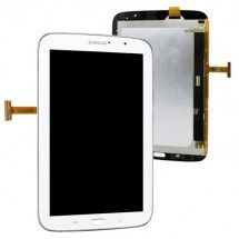 "Pantalla LCD mas tactil color blanco para Samsung Galaxy Note N5100 N5110 8"" Wifi"