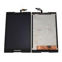 Pantalla LCD mas tactil color negro para Lenovo A8-50 A5500