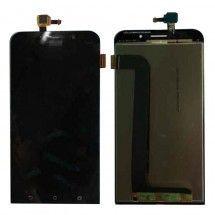 Pantalla LCD y tactil color negro para Asus Zenfone Max  ZC550KL
