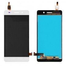 Pantalla LCD mas tactil color blanco para Huawei G Play Mini G650