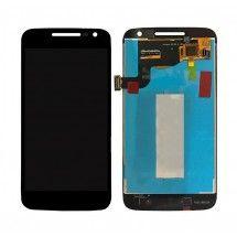 Pantalla LCD mas tactil color negro para Motorola Moto G4 Play