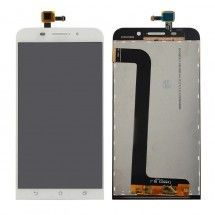 Pantalla LCD y tactil color blanco para Asus Zenfone Max / ZC550KL