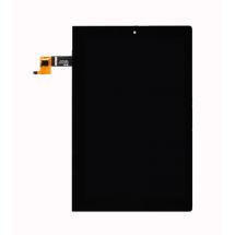 Pantalla LCD mas tactil color negro para Lenovo Yoga Tab 2 1050