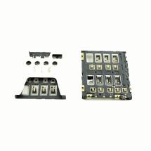 Lector tarjeta SIM Sony Xperia E4g E2003, E2053, E2006