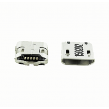Conector Micro USB Sony Xperia E4g E2003, E2006, E2053