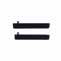 Tapas tarjeta SIM-MIcroSD color negro Sony Xperia Z3 Compact