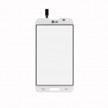 Tactil color blanco LG F70 D315