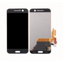 Pantalla LCD mas tactil color negro para HTC 10