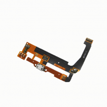 Conector carga Alcatel OT-7047 POP C9 (Swap)