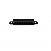 Rejilla auricular negra para Samsung Galaxy S7 EDGE G935F - S7 G930F