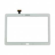 Tactil color blanco para Samsung Galaxy Note 10.1 P600 P605