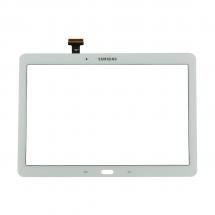 Tactil color blanco para Samsung Galaxy Note 10.1 P600 P605