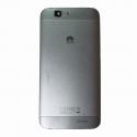 Tapa trasera gris para Huawei Ascend G7