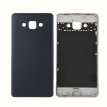 Tapa trasera Negra para Samsung Galaxy A7
