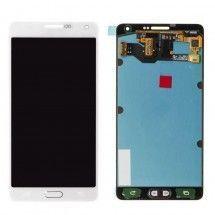 Pantalla LCD mas tactil color blanco para Samsung Galaxy A7 A700F